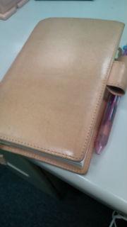 ペン探し−ほぼ日手帳とボールペンその2
